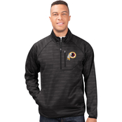 G-III Sports Power Play Transitional Half Zip Pullover