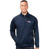 GIII Power Play Transitional half zip pullover