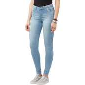 Celebrity Pink Outsiders Light Mid Rise 30 in. Skinny Jeans 073019