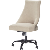 Signature Design by Ashley Home Office Swivel Desk Chair