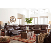 Wyline 3PC Power Reclining Sectional