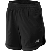 New Balance Accelerate 5 in. Shorts
