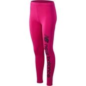 New Balance Optiks Leggings Pink