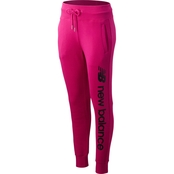 Nb Optiks Sweatpant Pink