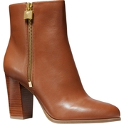 michael kors women's frenchie bootie