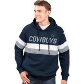 G-III Sports Score Pullover Hoodie