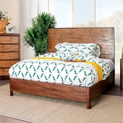 Covilha Queen Bed