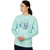 Helly Hansen Fjord to Fjell Cotton Sweater