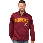 G-III Sports NFL Football Double Play Track Jacket