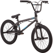 Mongoose Boys Grid 180 20 in. Freestyle Bike