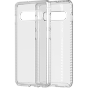 Tech21 Pure Clear Case For Samsung Galaxy S10 Plus Clear