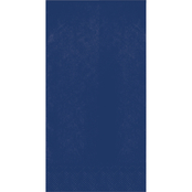 Sensations Navy Blue Dinner Napkins, 40 ct.