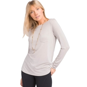 prAna Foundation Tunic Top