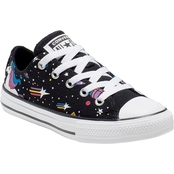 Converse Preschool Girls Chuck Taylor All Star Ox Shoes