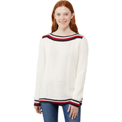 Tommy Hilfiger Cate Global Stripes Sweater