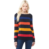 Tommy Hilfiger Multi Stripe Cate Sweater