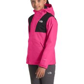 The North Face Girls Mt. View Triclimate Jacket