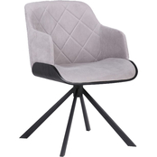 Armen Living Puma Dining Chair