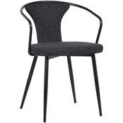 Armen Living Francis Dining Chair