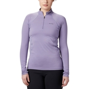 Columbia Midweight Stretch Half Zip