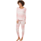 Sleep Zenista Top and Leggings 2 pc. Set