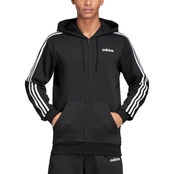 adidas Essentials Full Zip Hoodie