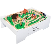 Melissa & Doug Multi Activity Table