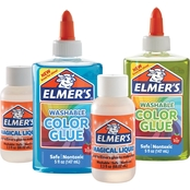 Elmer's Color Slime Kit