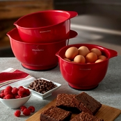 KitchenAid Mixing Bowls 3 pc. Set