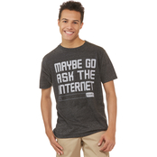 Ask The Internet Tee