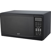 Avanti 0.9 cu.ft. Countertop Touch Microwave Oven