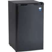 Avanti 4.4 cu. ft. Compact Refrigerator with Chiller Compartment