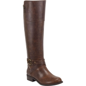 G by Guess Women's Hillie Tall Shaft Boots