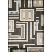Signature Design by Ashley Juhani 9.8 x 7.8 ft. Accent Rug