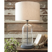 Signature Design by Ashley Manelin Metal Table Lamp