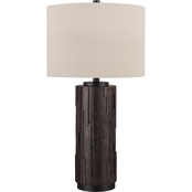 Signature Design by Ashley Makya Poly Table Lamp 2 pk.