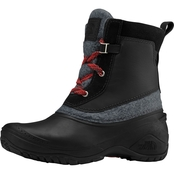 The North Face Women's Shellista III Shorty Boot