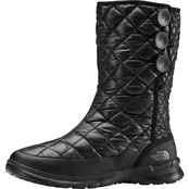 The North Face Women's Thermoball Button Up Boots