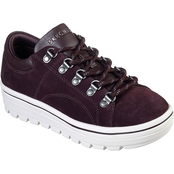SKECHERS Women's Street Street Cleat Fashion Trail