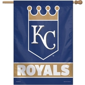 MLB 28X40 1 Sided Banner