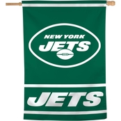 WinCraft NFL 28 x 40 in. Vertical 1 Sided Banner