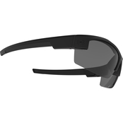 Under Armour Reliance Sunglasses  Blk/Gray Ballistic 8630053-010100