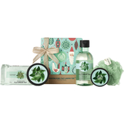The Body Shop Revitalizing Fuji Green Tea Festive Picks