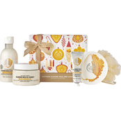 The Body Shop Almond Milk & Honey Premium Collection