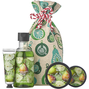 The Body Shop Juicy Pear Festive Gift