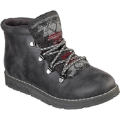 Skechers Women's BOBS Alpine Wild Wonder Boots