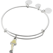 Alex and Ani Color Infusion A Christmas Story Frageelay Bangle