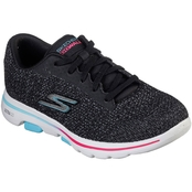 Skechers Women's Go Walk 5 Outshine Walking Shoes
