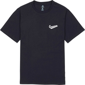 Converse Left Chest Logo Tee
