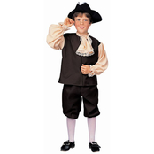 Rubie's Costume Little Boys Colonial Child Costume